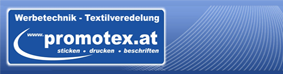ASTnA Promotex Agentur Onlineshop