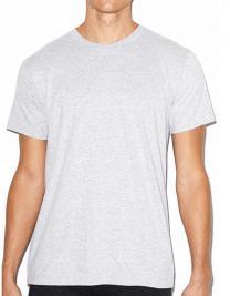 Unisex Fine Jersey T-Shirt