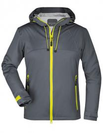 Ladies` Outdoor Jacket
